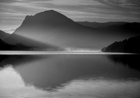 Lake Buttermere Dawn